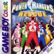 Logo Emulateurs Power Rangers - Lightspeed Rescue [USA]