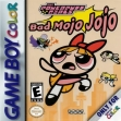Логотип Emulators The Powerpuff Girls: Bad Mojo Jojo [Europe]