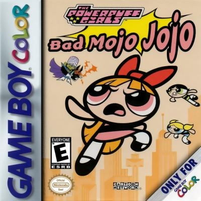 The Powerpuff Girls: Bad Mojo Jojo [USA] image