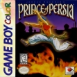 Логотип Emulators Prince of Persia [USA]
