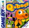 Логотип Emulators Q*bert [USA]