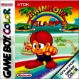 logo Emulators Rainbow Islands [Europe]