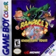 logo Emulators Rampage 2: Universal Tour [USA]