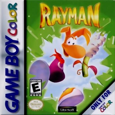 Rayman : Mister Dark no Wana [Japan] image