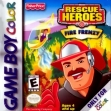 Логотип Emulators Rescue Heroes : Fire Frenzy [USA]