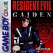 Логотип Emulators Resident Evil: Gaiden [USA]