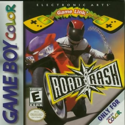 Road Rash [USA] image