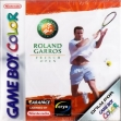 Логотип Emulators Roland Garros French Open [Europe]