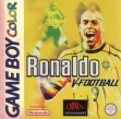 Логотип Emulators Ronaldo V-Soccer [Europe]