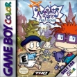 logo Emulators Rugrats in Paris: The Movie [USA]