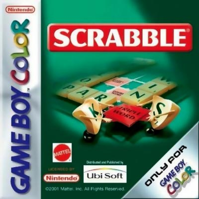 Scrabble [Europe] image