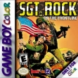 logo Emulators Sgt. Rock : On the Frontline [USA]