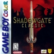 logo Emuladores Shadowgate Return [Japan]