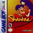 Логотип Emulators Shantae [USA]