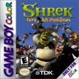 logo Emulators Shrek: Fairy Tale Freakdown [USA]