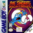 logo Emulators The Smurfs' Nightmare [Europe]