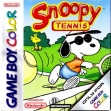 Logo Emulateurs Snoopy Tennis [Europe]