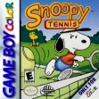 logo Emulators Snoopy Tennis [Japan]
