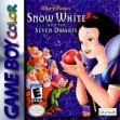 Logo Emulateurs Snow White and the Seven Dwarfs [Europe]
