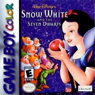 Snow White and the Seven Dwarfs [Europe] image