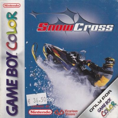 SnowCross [Europe] image
