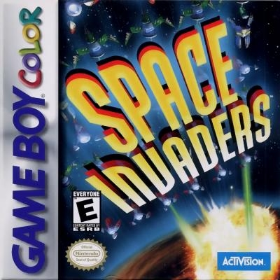 Space Invaders [USA] image