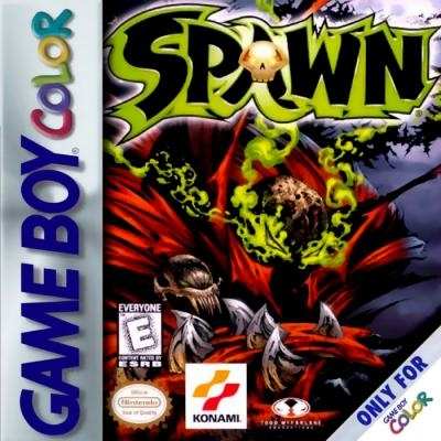 Spawn [USA] image