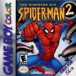 logo Emulators Spider-Man 2: The Sinister Six [USA]