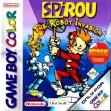 Logo Emulateurs Spirou Robbedoes : The Robot Invasion [Europe]