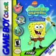 Logo Emulateurs SpongeBob Squarepants: Legend of the Lost Spatula [USA]