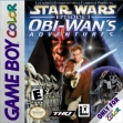 Логотип Emulators Star Wars: Episode I - Obi-Wan's Adventures [Europe]