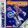 Logo Emulateurs Supercross Freestyle [Europe]