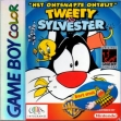 Логотип Emulators Sylvester and Tweety : Breakfast on the Run [Europe]
