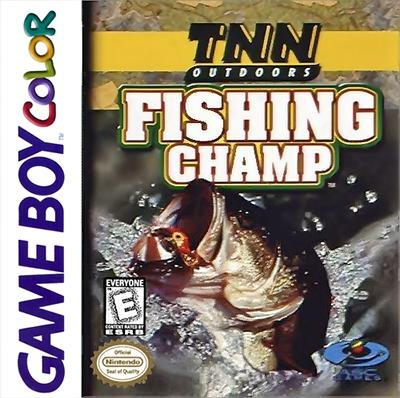 TNN Outdoors Fishing Champ [USA] image