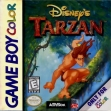logo Emulators Tarzan [Japan]