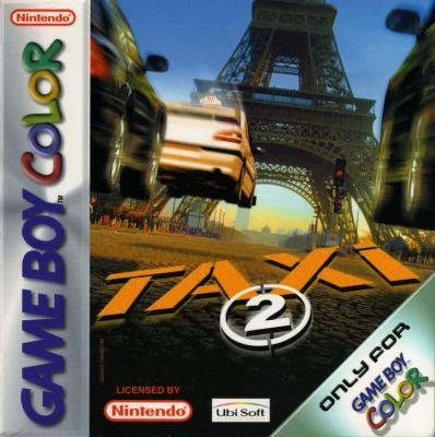 Taxi 2 [France] image