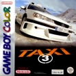 logo Emulators Taxi 3 [France]