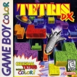 logo Emulators Tetris DX
