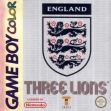 logo Emulators Three Lions [Europe]