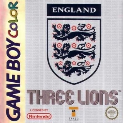 Three Lions [Europe] image
