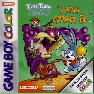 Tiny Toon Adventures: Buster Saves the Day [Europe] image