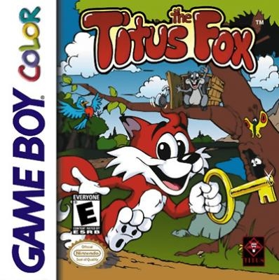 Titus the Fox: To Marrakech and Back [USA] image