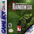 logo Emuladores Tom Clancy's Rainbow Six [USA]
