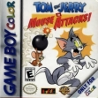 logo Emuladores Tom and Jerry in Mouse Attacks! [USA]