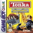 logo Emulators Tonka Construction Site [USA]