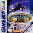 Logo Emulateurs Tony Hawk's Pro Skater [USA]