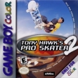 Логотип Emulators Tony Hawk's Pro Skater 2 [USA]