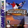 logo Emulators Tony Hawk's Pro Skater 3 [USA]