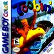 Логотип Emulators Toobin' [USA]