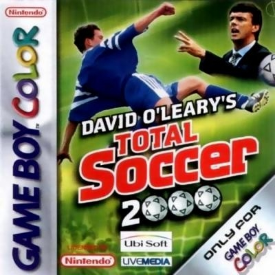 Total Soccer 2000 [Europe] image